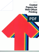 SD Warren Bulletin Coated Papers for Web Offset Printing