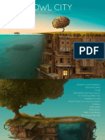 Digital Booklet - The Midsummer Stat