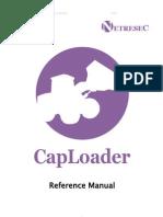 CapLoader Manual