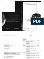 """Walter D. Mignolo. 2001. """"Introducción"""". Capitalismo y geopolítica del conocimiento. El eurocentrismo y la filosofía de la liberación en el debate intelectual contemporáneo."""