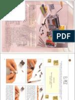 Livro Fimo - 8
