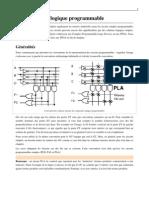 TD2 VHDL Et Logique Programmable