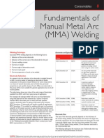 WOWLibrary-Fundamentals MMA Welding