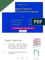 Types of Frames