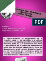 Presentacion Para Ponencia Paulo Freire.