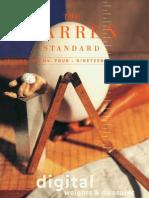The Warren Standard Digital Weights and Measures