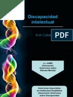 Discapacidad Intelectual(2)