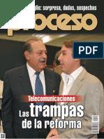 Revista Proceso 1890