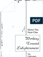 Nan-Huai Chin - Working Toward Enlightenment