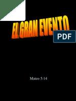 El Gran Evento