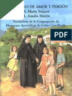 COMIC - HH. AA. Cristo Crucificado