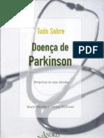 Tudo ssobre doença de Parkinson