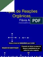 Aula1.2-Reacoes_Organicas