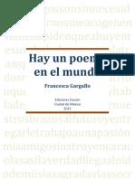 Hay un poema en el mundo - Francesca Gargallo.pdf