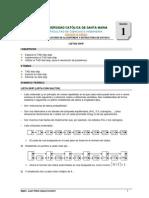 Lab Algoritmos y Estructura de Datos II_01