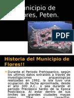 Municipio de Flores, Sin Tildes