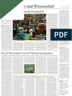 FAZ Artikel Zu Klimawandel