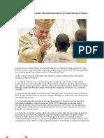 Papa Comanda Unei Conspiratii Criminale