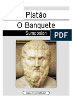 O.banquete Platao