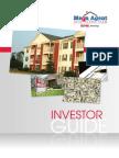 Home Investors Guide - Mega Agent Real Estate Team - Birmingham Alabama