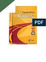 IAAF Track & Field Rules