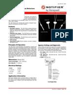 EPM 302 Stick Heat Detector