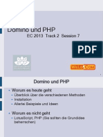 EC13 PHP