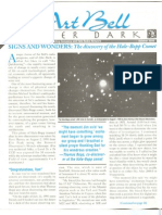 Art Bell After Dark Newsletter 1995-10 - October