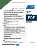SAM4S Datasheet.pdf