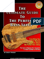 Ultimate Guide to the Perfect Bass Setup