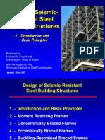 AISC Seismic Design - Module1 - Introduction