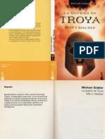 La Guerra de Troya - Michael Siebler