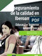 CINDA 2012 Informe de Educacion Superior (1)
