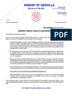 Ph Advisory - Rabies Indian Lake 3 2013