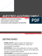 MUESTREO ALEATORIO SIMPLE.pptx