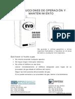 Evo Duo-micro Instr Esp (2)