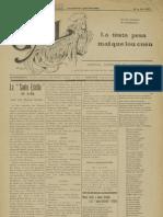 Lou Gal. - 30 de Mai 1920 - N°114 (Seizena annada)