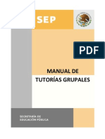 Manual Tutorias Grupales V