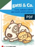 Altroconsumo Guida Animali