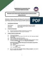 Pengambilan Program Ijazah Sarjana Muda Perguruan PISMP Ambilan Jun 2013