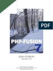 UK Manual PHP-Fusion v7