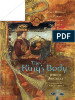 Bertelli, s._2001_the King's Body - Sacred Rituals of Power in Medieval and Early Modern Europe