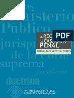 Recurso de Casacion Penal - Paraguay