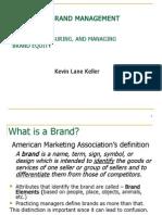 48990161 Strategic Brand Management Keller 1 Intro 0001