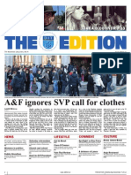 The Edition - Issue 4