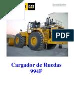 Curso 994F español