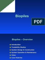 Biopiles