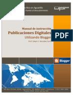 Manual de Blogger (enero 2013 v2.0)