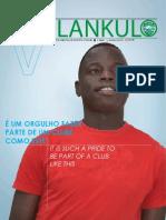 Revista Vilankulo Dezembro 2012