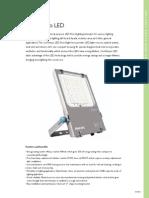 ConTempo LED - DataSheet